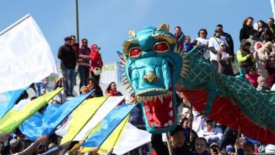 Спортивный уик-энд: в Ростове прошел фестиваль гребных видов спорта