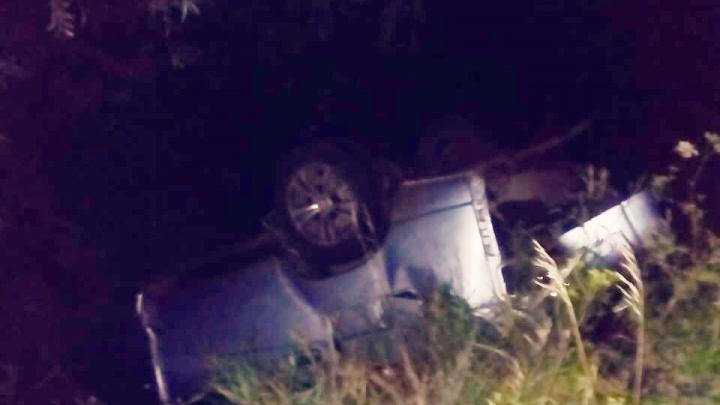 «Десятка ушла в кювет»: на трассе в Башкирии погиб 29-летний пассажир