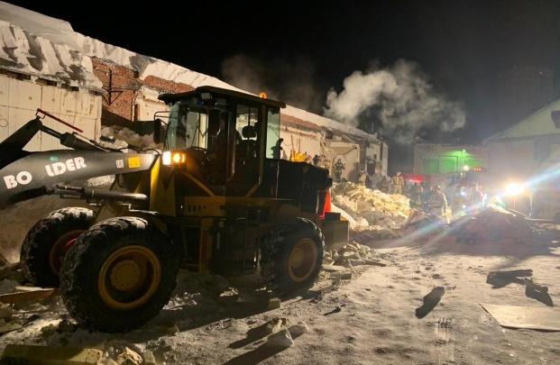 В Новосибирск летят криминалисты из Москвы — расследовать трагедию в Академгородке