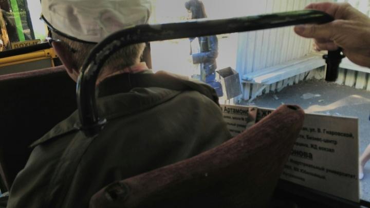 В Тюмени после постоянных жалоб сменили перевозчика, обслуживающего популярные маршруты