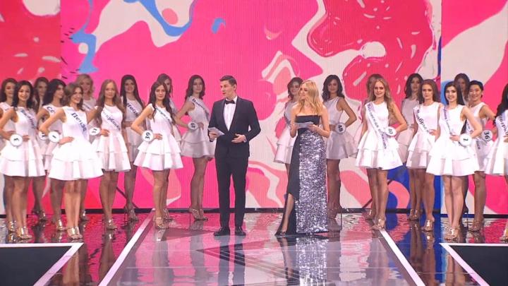 Ни одна из волгоградских красавиц не прошла в топ-20 на конкурсе «Мисс Россия»