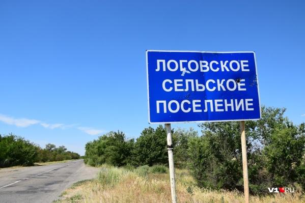 В Логовском все еще кипят страсти