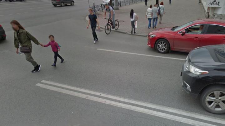Прокуратура отказалась торопить мэрию Екатеринбурга с установкой светофора на Толмачева