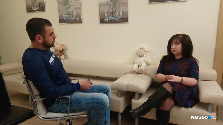 «Фамилия — как проклятие какое-то»: видеоинтервью с Нателой Полежаевой после задержания