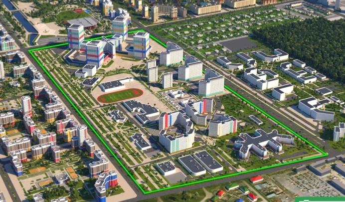 Евгений Куйвашев объяснил, почему заморозили строительство нового здания НИИ ОММ в Академическом