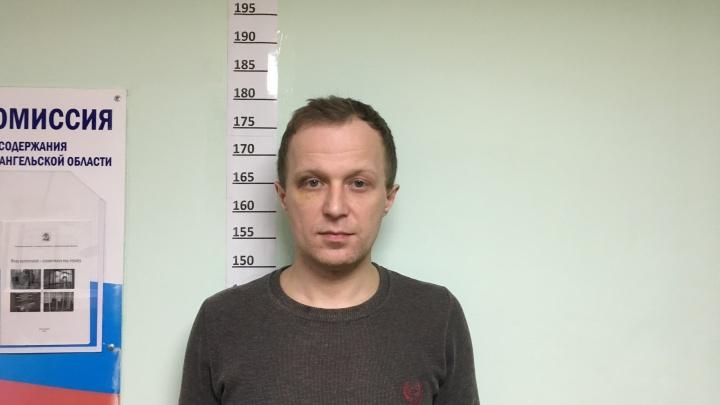 В Архангельске осудили вологжанина, с целью наживы нападавшего на пенсионерок