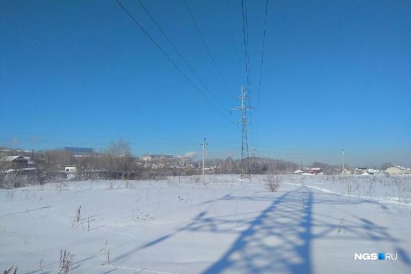 Труп 19-летнего парня найден в Дзержинском районе Новосибирска