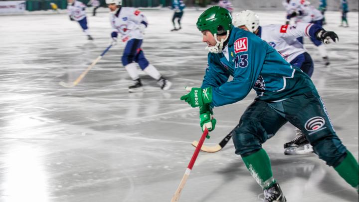 «Ребята были хорошо настроены»: «Водник» победил ульяновскую «Волгу» на Кубке России