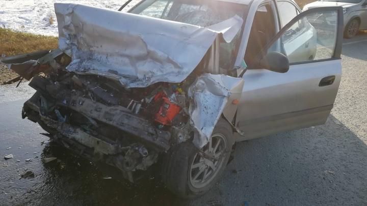 «Стрелка застыла на 110»: стали известны детали смертельного ДТП на трассе Самара — Бугуруслан