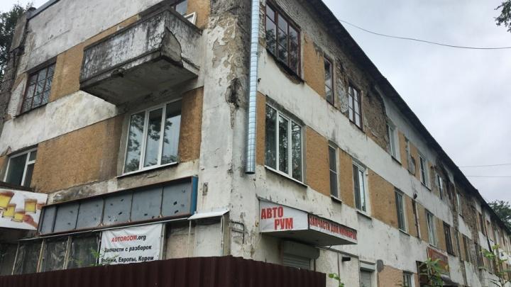В центре Ярославля аварийные дома перестроят в пентхаусы: рассматриваем проект