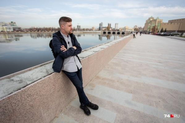 Лев Владов не сможет стать главным архитектором Челябинска из-за того, что у него образование инженера
