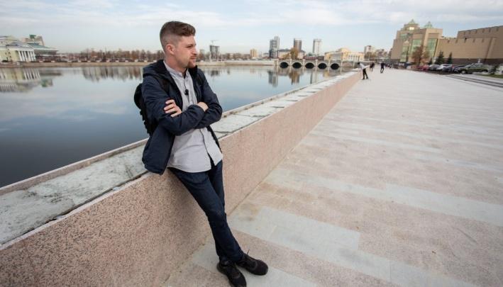 Лев Владов вылетел с конкурса на должность главного архитектора Челябинска