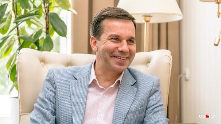 «Мы живем на курорте!»: экс-глава департамента туризма Михаил Мальцев о Самаре