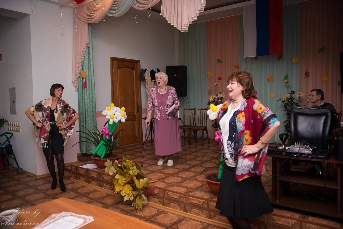 конкурс красоты для бабушек стартовал в Нижегородской области