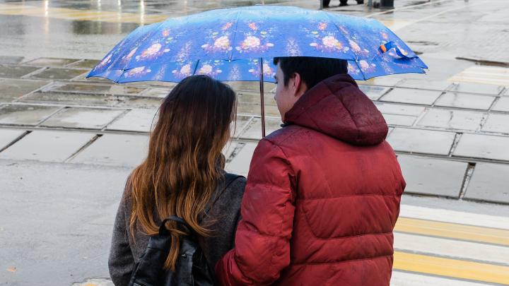 Почти как осенью: август в Прикамье может оказаться самым холодным за последние 17 лет
