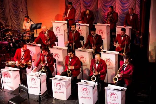 В«Ночь искусств» в филармонии можно будет насладится звуками джаза