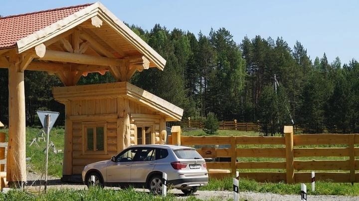 «Поехали за город?»: куда податься екатеринбуржцам, мечтающим пожить на природе