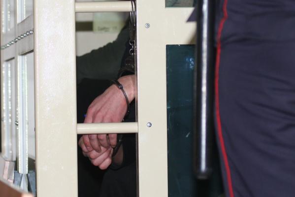 Мужчина будет отбывать наказание в колонии строгого режима