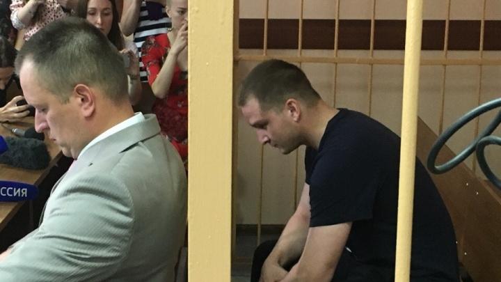 Грозит до трех лет колонии: бывшего курсанта Пермского института ФСИН арестовали на два месяца