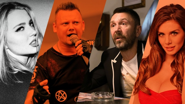 От прощального тура «Ленинграда» до фестиваля рокеров: календарь гастролей в Екатеринбурге на июль