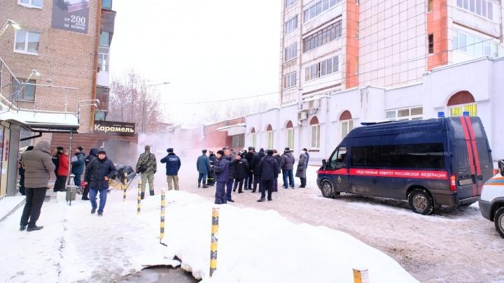 «Пора запретить хостелы в подвалах»: глава Индустриального района Перми высказался о ЧП в «Карамели»