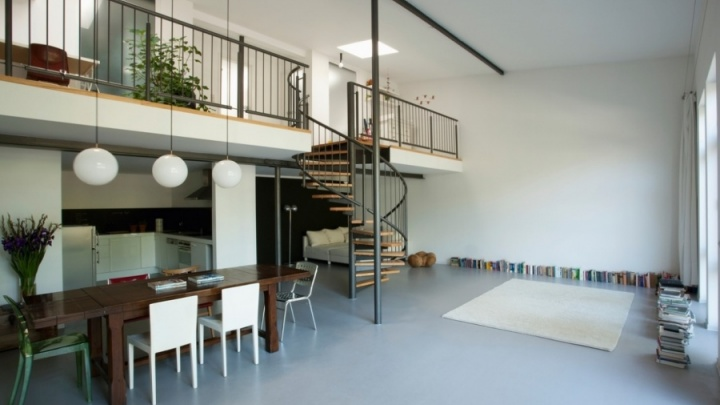 Два этажа или шесть комнат: в Екатеринбурге построят дом с квартирами-трансформерами