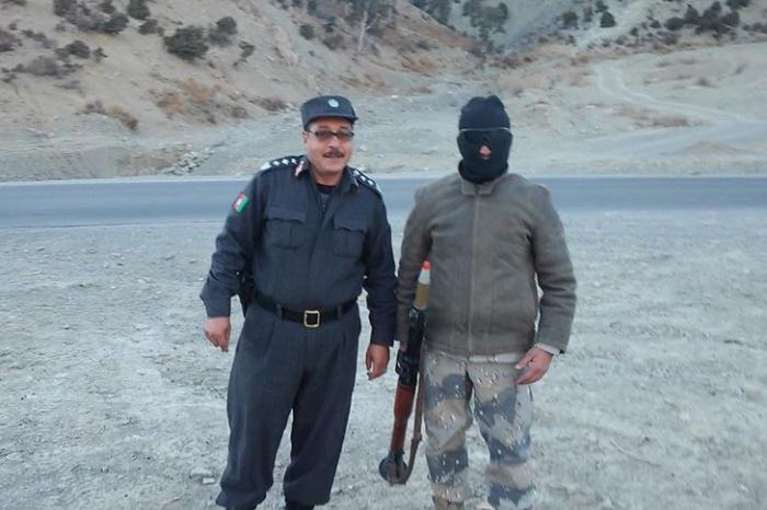 53-летний Захир из Афганистана спустя почти 30 лет решил разыскать свою русскую любовь