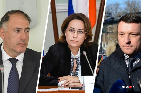В сумме Иван Берекчиев, Анна Нор-Аревян и Артем Гусельников заработали в 2018 году 22 миллиона рублей