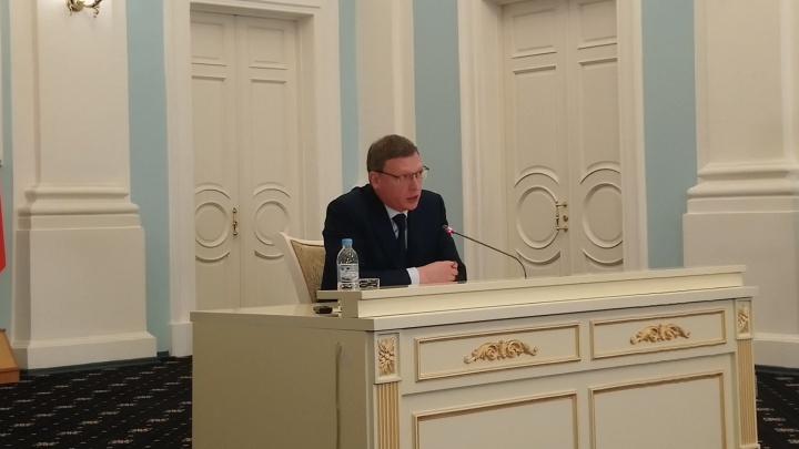 Бурков пообещал, что компенсации каждой семье после взрывов газа достигнут 100 тысяч