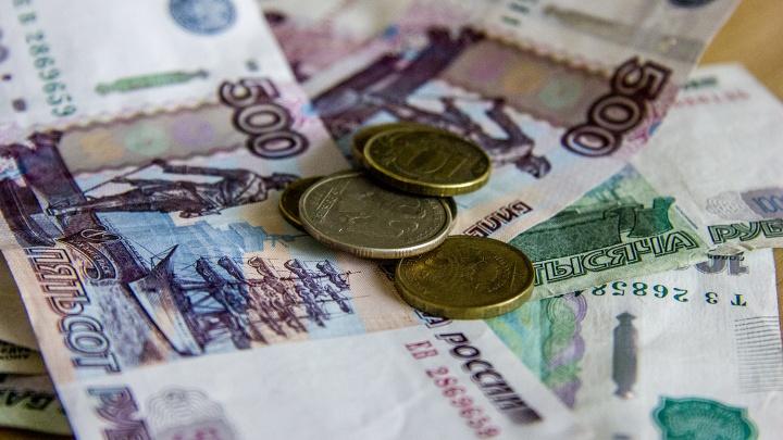 В ноябре налоговая собрала с новосибирцев877 млн рублей