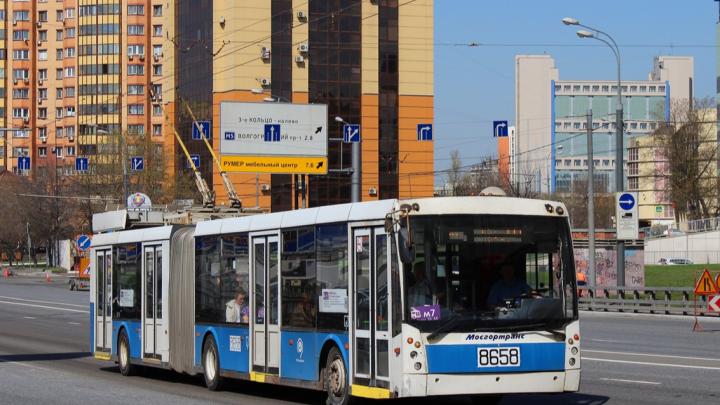 Два троллейбуса-«гармошки» выйдут на маршруты Ростова в ближайшие недели
