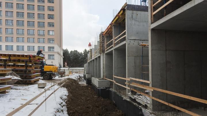 """В Краснолесье построят американский квартал в стиле """"ар-деко"""""""