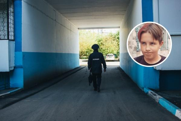 Семья мальчика подозревает, что он может находиться в Порт-Артуре или Амурском посёлке