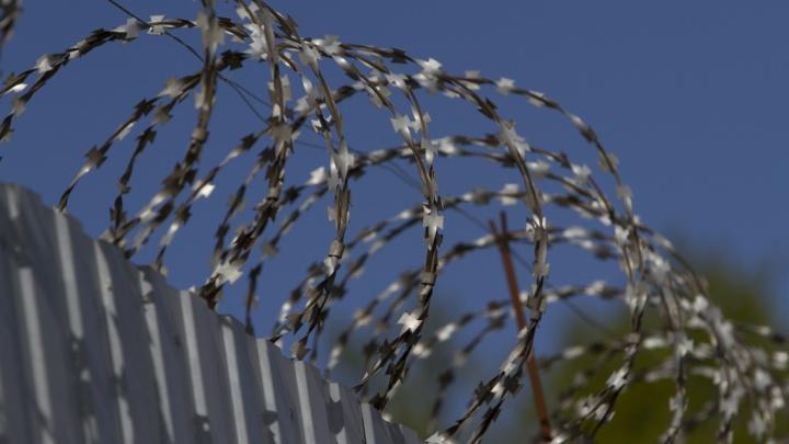 В Зауралье вынесли приговор заключенному, напавшему на сотрудника колонии