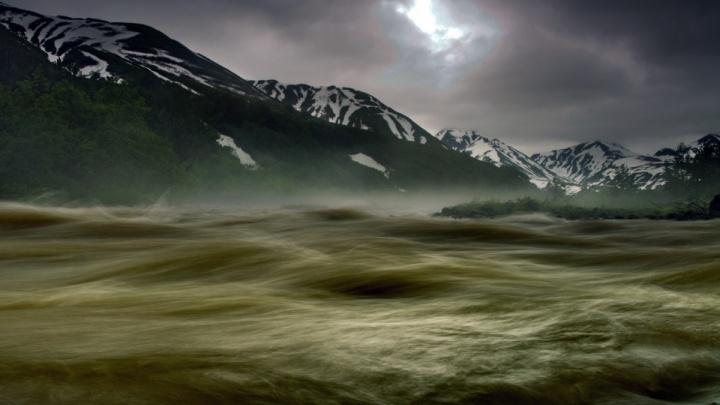 Фотограф из Новосибирска победил в конкурсе National Geographic с красивым снимком Камчатки