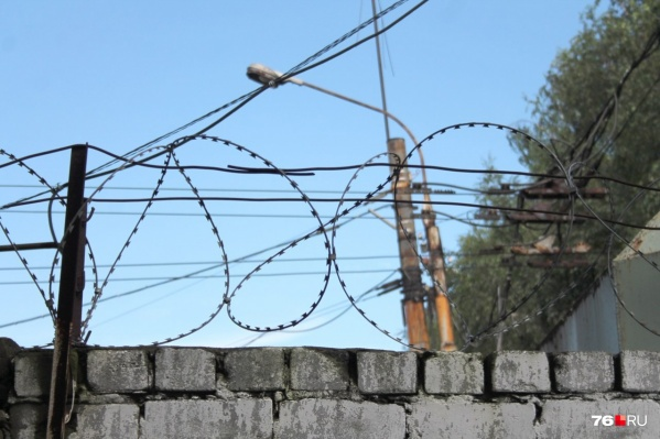 В УФСИН говорят, что официальных заявлений о голодовке они не получали
