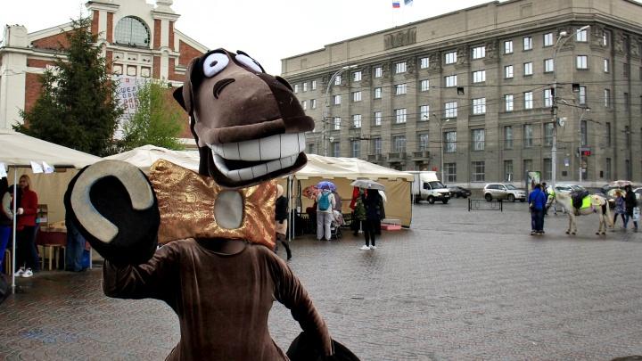 «Город застраивается по принципу унитаза»: как новосибирцы отреагировали на спич Лебедева