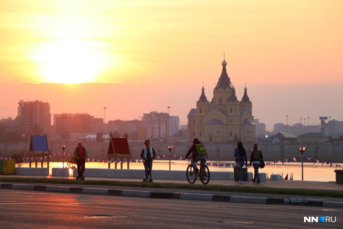 От автотрассы до аквапарка: новые проекты, которые меняют Нижний Новгород