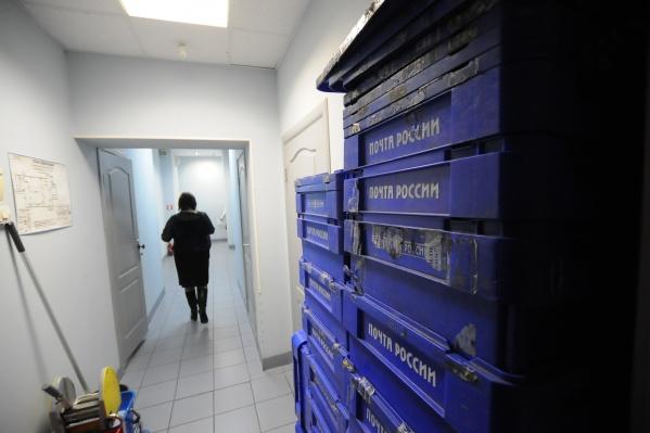 Цена похищенных лотерейных билетов составила больше двух миллионов рублей