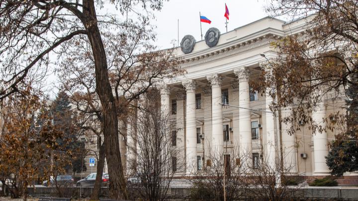 «Мы как первоклассники»: бизнесмены на зарплате в Волгоградской облдуме оказались пассивными
