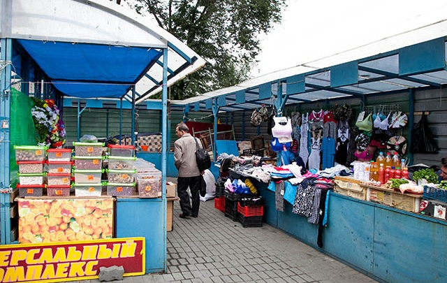Руководство центрального рынка в Кургане обмануло государство на 4 млн рублей