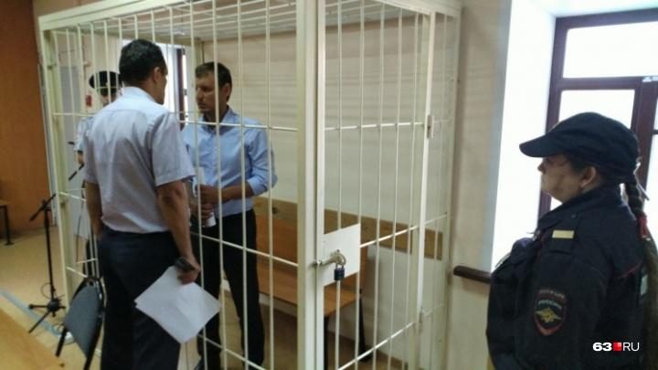 В Самаре суд оставил в СИЗО экс-главу Фонда капремонта