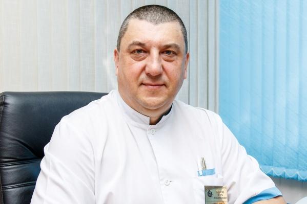 Игорь Ванюсов организовал пожертвования за роды исключительно наличными