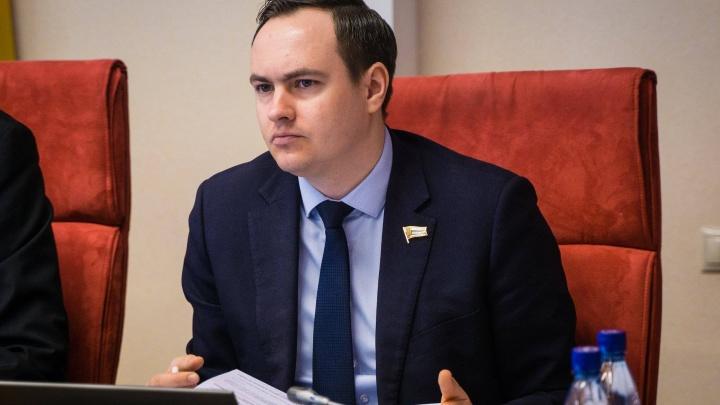 Ярославский депутат вызвался доставлять лекарства льготникам