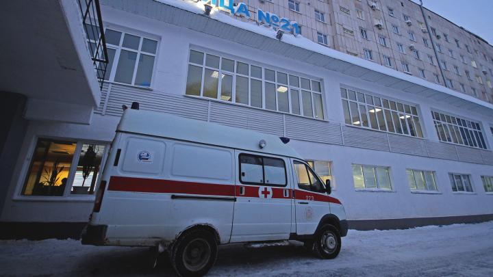 В Башкирии медикам скорой помощи поднимут зарплату