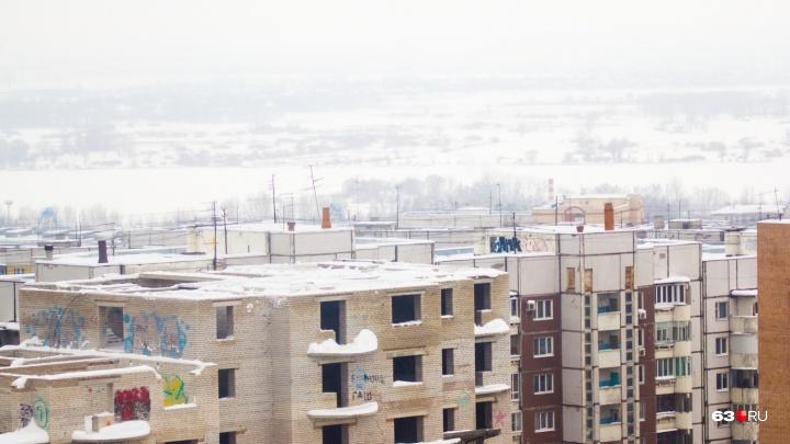 В Самарской области станет больше обманутых дольщиков