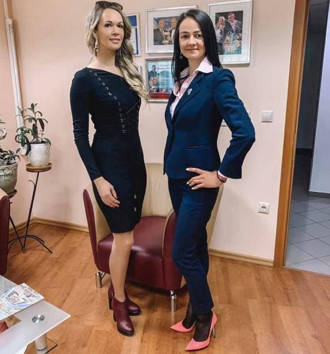 Ольга Глацких обещает наполнить жизнь ДИВСа новыми красками