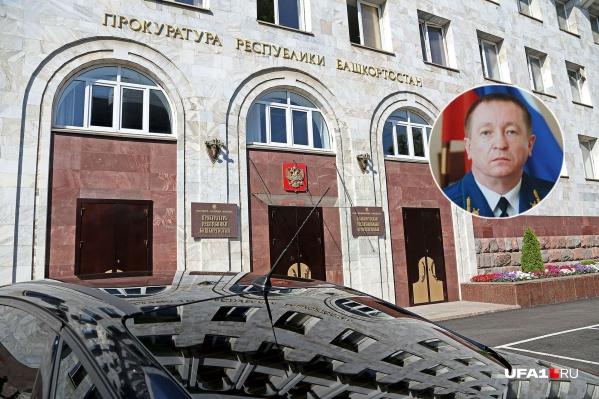 Следствие собирается ходатайствовать о взятии Горбунова под стражу