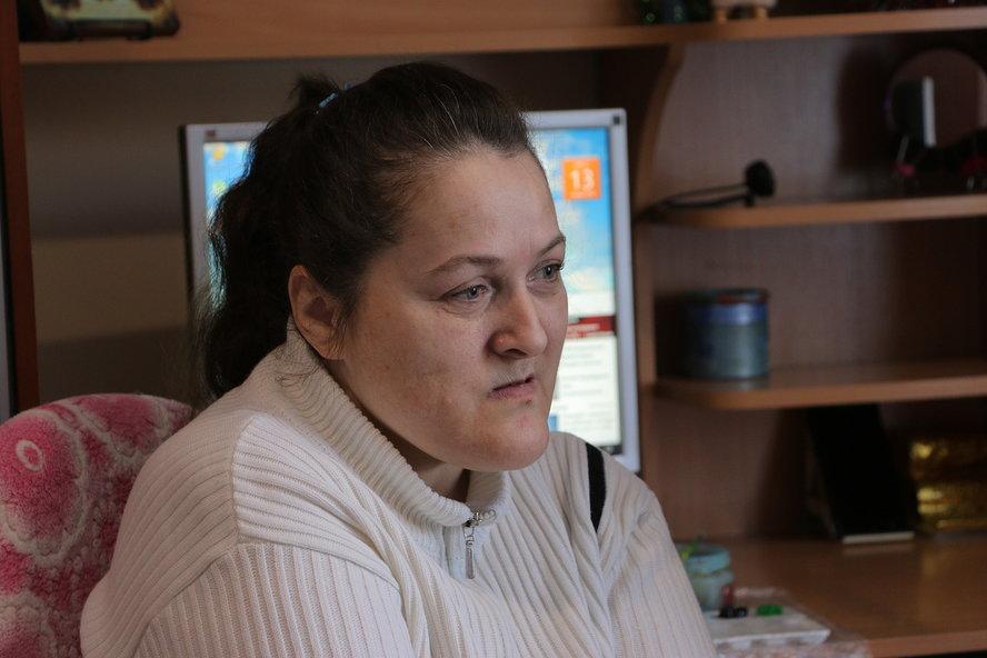 Наталья давно ждала эту операцию, ей выделили квоту