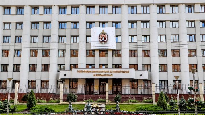 В МВД прокомментировали жалобу нижегородца на побои и подброшенные полицейскими наркотики